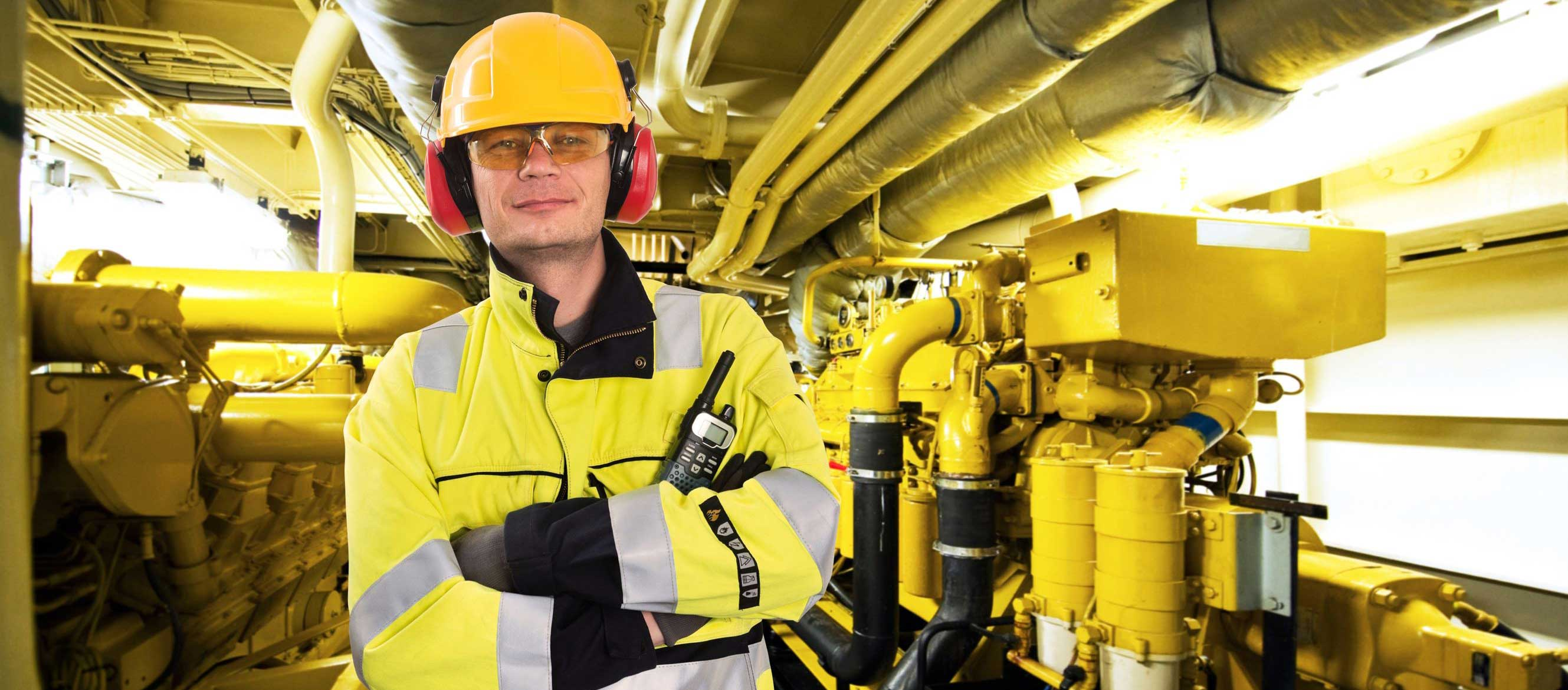 EEC Environmental (EEC) Health and Safety Support