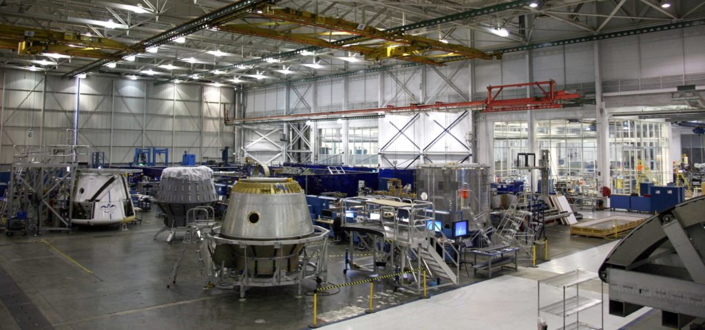 environmental remediation and consulting services for the aerospace industry
