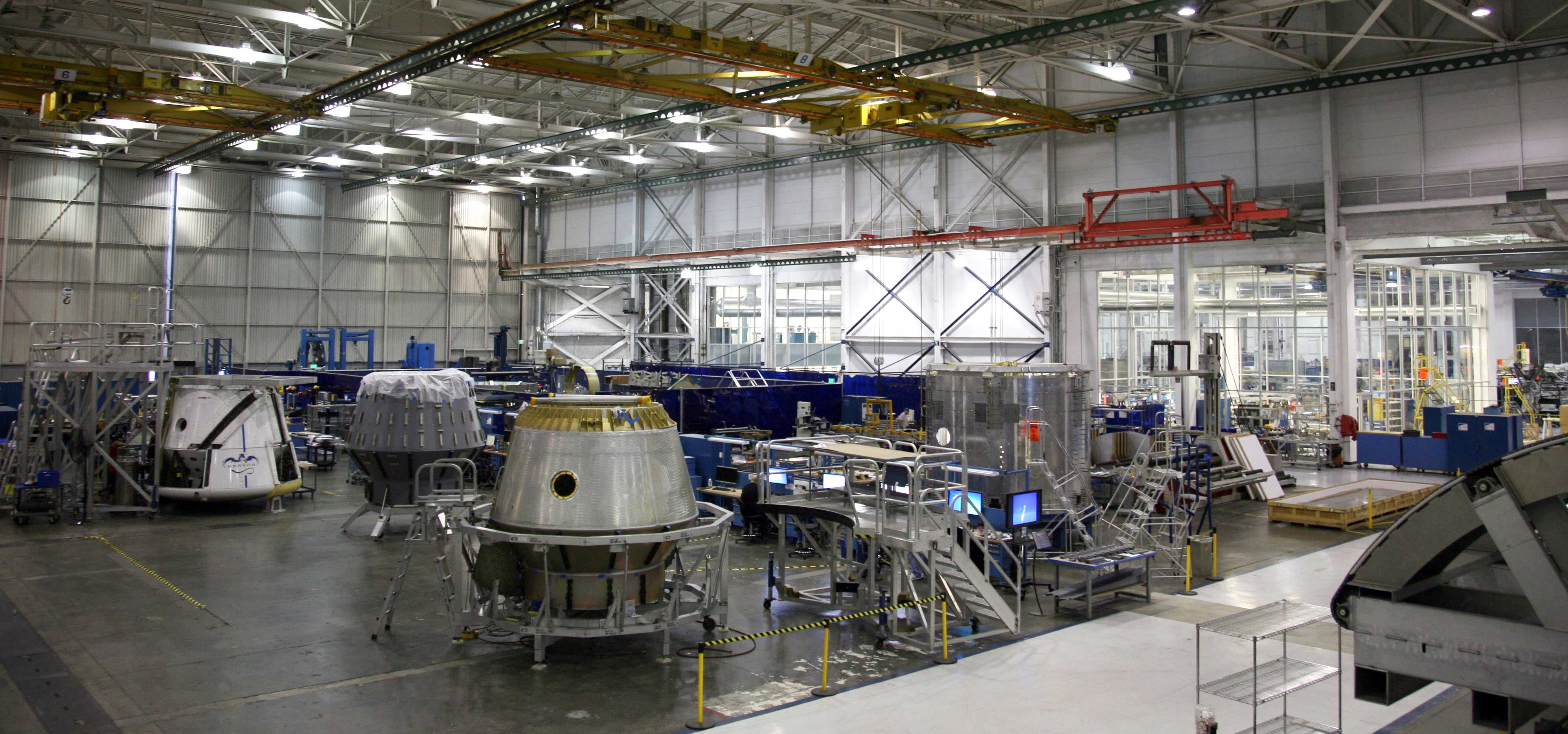 Environmental Services for the Aerospace Industry