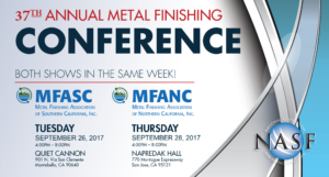 Metal Finishing Conference