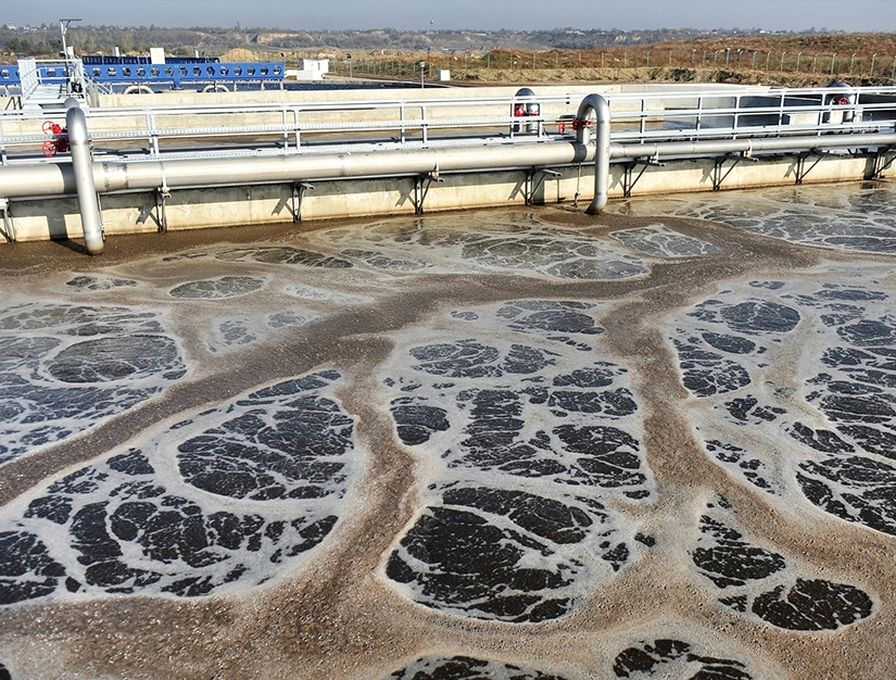 Successful Wastewater Local Limits Negotiation