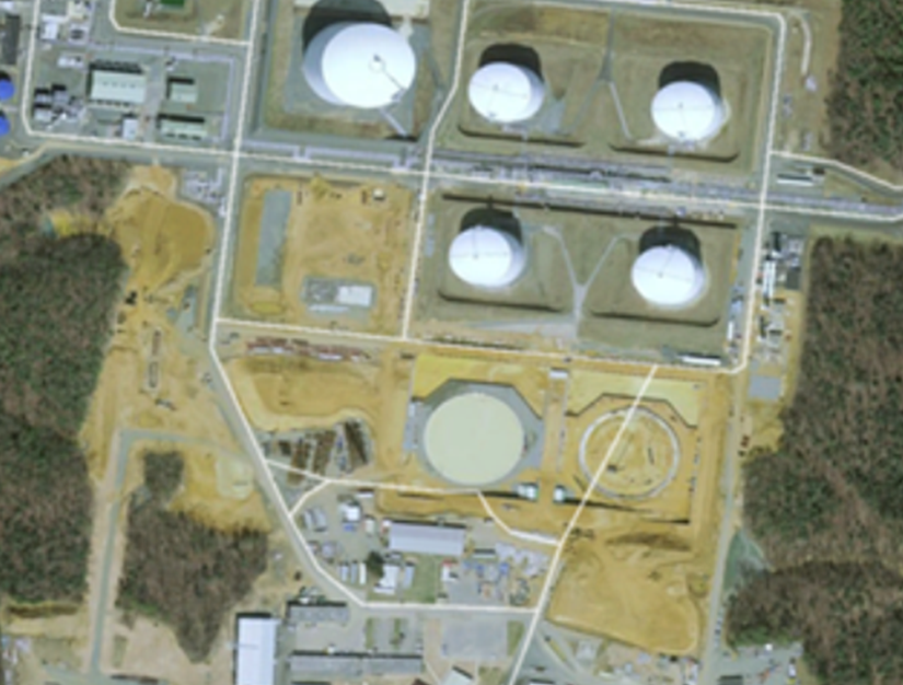 Terminal Wastewater Treatment Evaluation