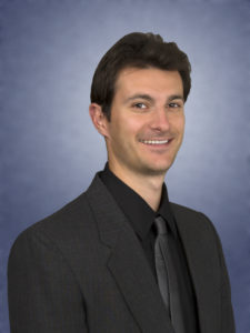 EEC's Nate Busch Elected Vice President of LA Basin Geological Society