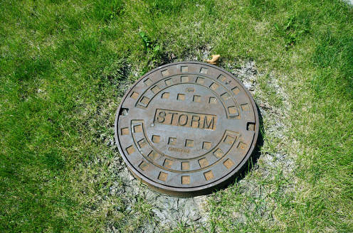 Stormwater Management Plans