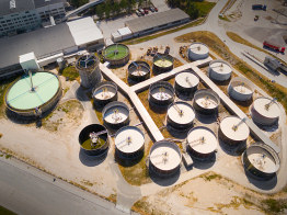 Wastewater Treatment Basics
